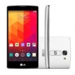 Spesifikasi LG Prime Plus HDTV, Ponsel Dengan TV Digital