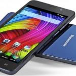 Spesifikasi dan Harga Panasonic Eluga L, Smartphone 4G LTE Berdesain Elegan
