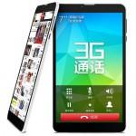 Spesifikasi Teclast X70 3G, Tablet Rp 650 Ribuan Dengan Chipset Intel Atom X3