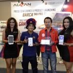 Spesifikasi Advan Barca Tab Pro 7, Bidik Pasar Gamer Dengan Harga Rp 1,9 Juta
