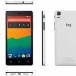 Spesifikasi BQ Aquaris E5 HD, Generasi Penerus Smartphone Ubuntu Yang Lebih Canggih