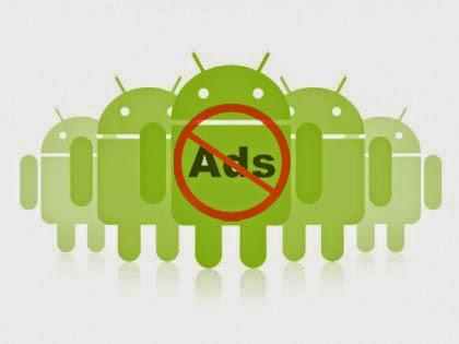 Cara Menghapus Iklan Di Android Menggunakan Aplikasi