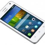 Spesifikasi Huawei Y3, Smartphone Dibawah Satu Jutaan Yang Menggunakan Dual LED Flash