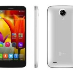 Spesifikasi Kenxinda A6, Siap Bersaing Dipasar Smartphone Sejutaan