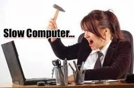 Penyebab Laptop Lemot Atau Lelet