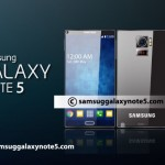 Samsung Galaxy Note 5, Muncul dengan Spesifikasi Proyektor Berteknologi 3LCD