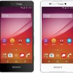 Spesifikasi Sony Xperia Z4v, Resmi Dirilis Dengan Fitur Wireless Charging