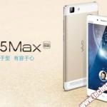 Spesifikasi Vivo X5 Max Platinum Edition, Smartphone Seharga Rp 6 Jutaan Dengan Kapasitas Baterai Jumbo