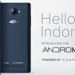 Harga Smartfren Andromax Q, Spesifikasi Andromax 4G LTE Entry Level