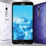 Spesifikasi Asus Zenfone 2 Deluxe, Akan Tampil Elegan Dengan Desain 3D Untuk Casing Belakang