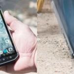 Spesifikasi Caterpillar Cat S40, Smartphone Super Tangguh Seharga Rp 6 Jutaan