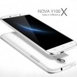 Spesifikasi Doogee Nova Y100X, Smartphone Bezelless Termurah Seharga Rp 1,1 Jutaan
