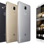 Spesifikasi Huawei Honor 7, Resmi Dirilis Sesuai Dengan Spesifikasi Yang Sempat Beredar