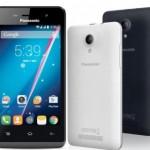 Spesifikasi Panasonic T33, Smartphone Sejutaan Terbaru Dengan Quad-Core dan OS Lollipop