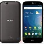 Spesifikasi Acer Liquid Z630, Smartphone Untuk Penggila Selfie Dengan Kamera Depan 8MP
