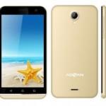 Spesifikasi Advan S50F, Smartphone Sejutaan Dengan Fitur Kamera Selfie 5MP