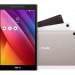 Spesifikasi Asus ZenPad 8.0, Resmi Dirilis Di Jepang Dengan Layar 8 Inci Dan Snapdragon 410
