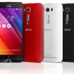 Spesifikasi Asus Zenfone 2 Laser, Dikabarkan Akan Segera Rilis Dengan Chipset Snapdragon 410