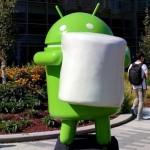 Android 6.0 Marshmallow Siap Dirilis Tanggal 29 September 2015