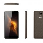 Spesifikasi Axioo PicoPhone L1, Smartphone Pertama Dengan Intel Atom Generasi SoFIA