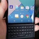 Spesifikasi BlackBerry Venice, Beredar Live Foto Yang Sudah Menggunakan OS Lollipop