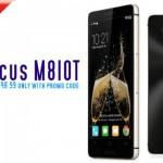 Spesifikasi InFocus M810T, Smartphone Rp 2 Jutaan Dengan Kemampuan Tinggi