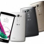 Spesifikasi LG G4 Metallic, Resmi Dirilis Di Negara India Dengan Harga Terjangkau