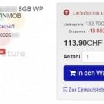 Spesifikasi Lumia 550, Beredar Informasi Jika Layar Yang Diusung Sudah Beresolusi HD