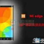 Spesifikasi Xiaomi Mi Edge, Dirumorkan Akan Usung Layar Lengkung Pada Sisi-Sisinya