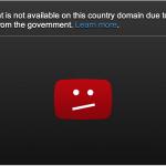 Tips Mudah Cara Membuka Youtube Yang Diblokir