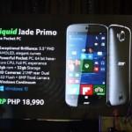 Spesifikasi Acer Liquid Jade Primo, Akan Segera Dirilis Desember Mendatang Seharga $408