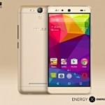 Spesifikasi BLU Energy X, Smartphone Entry-Level Dengan Baterai 4000mAh