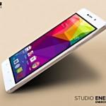 Spesifikasi BLU Studio Energy 2, Resmi Dirilis Dengan Tiga Varian Warna Dan Baterai Jumbo