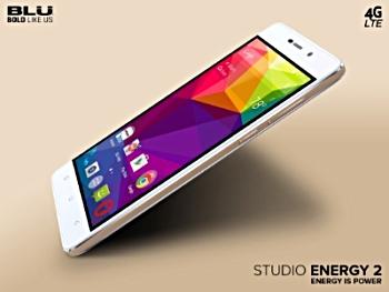 BLU Studio Energy 2