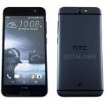 Spesifikasi HTC One A9, Tampil Dengan Desain Mirip Dengan iPhone