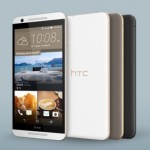 Spesifikasi HTC One E9s, Smartphone Kelas Menengah Terbaru Resmi Dirilis