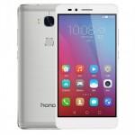 Spesifikasi Huawei Honor 5X, Tawarkan Fitur Fingerprint Sensor Dan Casing Metal