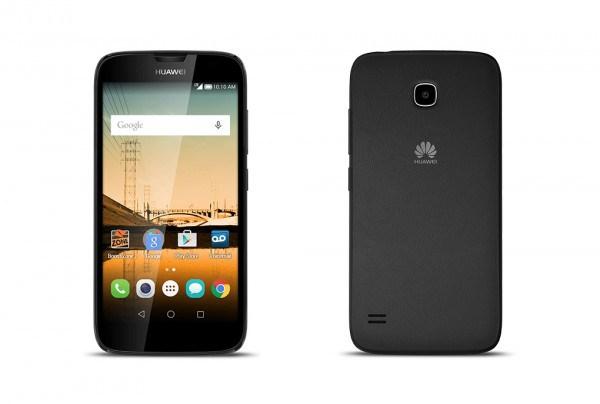 Huawei Union