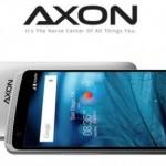 Spesifikasi ZTE Axon Pro 64GB, Akan Dijual Seharga $450 Dengan Spesifikasi Tinggi