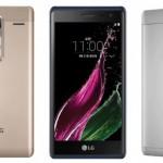 Spesifikasi LG Zero, Resmi Dirilis Dengan Desain Casing Metal Dan Mewah