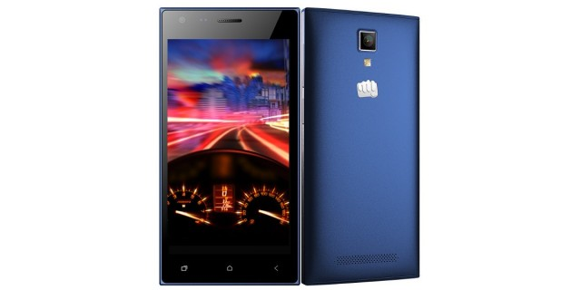 Micromax Canvas Xpress 4G