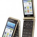 Spesifikasi Samsung Galaxy Golden 3, Bocoran Foto Sudah Mulai Beredar Luas