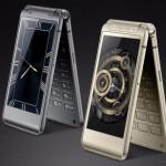 Spesifikasi Samsung W2016, Tawarkan Desain Clamshell Dua Layar Seharga $1565