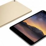 Spesifikasi Xiaomi Mi Pad 2, Tawarkan Prosesor Intel Atom Gantikan Tegra K1