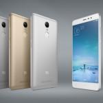 Spesifikasi Xiaomi Redmi Note 3, Dirilis Dengan Casing Unibody Dan Full Metal