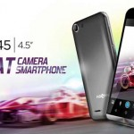 Spesifikasi Advan i45, Tawarkan Konektivitas 4G Hanya Dibanderol Sejutaan