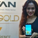 Spesifikasi Advan i5A Glassy Gold, Resmi Dirilis Seharga Rp 2 Juta Dengan 4G LTE