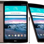 Spesifikasi LG G Pad III 8.3, Kinerja Lebih Mantab Dengan Layar Lebih Besar
