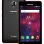 Spesifikasi Philips Xenium V377, Tawarkan Baterai 5000mAh Dengan Waktu Siaga Lebih Lama
