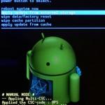 Penyebab Dan Cara Mengatasi Android Bootloop Pada smartphone